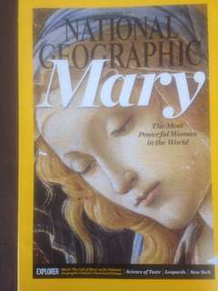 National Geographic - Mary (The Most Powerful Woman in the World)