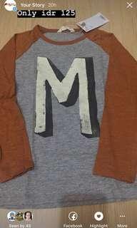 Mango tshirt original