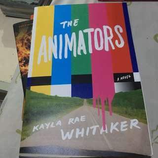 Animators (PB)