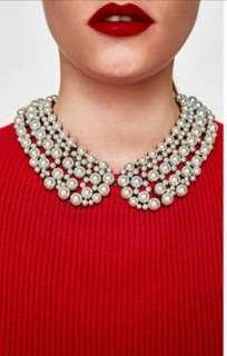 Zara Collar Neclace