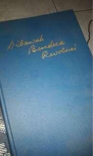 Buku Ir. Soekarno