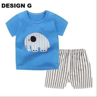 Baby Boy Set Hot Item