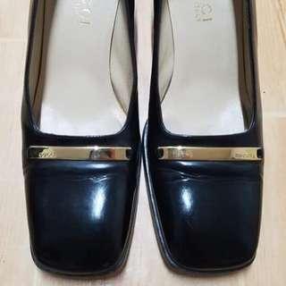 Gucci Black Shoes