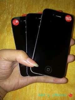 iPhone 4s 16GB FU