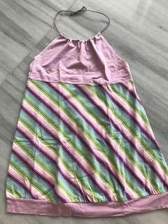 Paddlepop Halter blouse