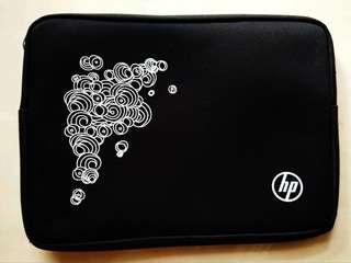 Tas laptop ori HP, 10/12 inch