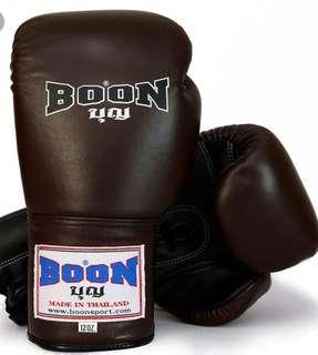 BOON Muaythai Boxing Glove 14oz