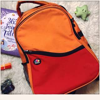 Bubbles Baby diaper bag/backpack