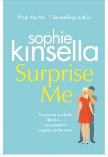 [eBook] Surprise Me - Sophie Kinsella