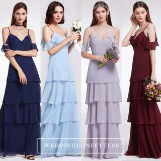 The Courtney Bridesmaid Dress