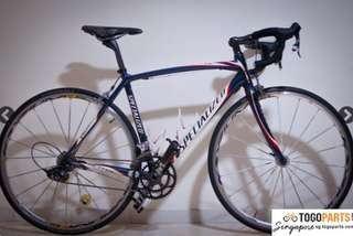 Specialized Tarmac Expert 2008