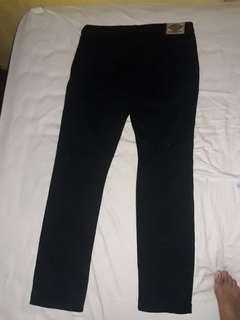 Dickies black pants size  31