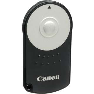RC6 IR REMOTE for CANON DSLR