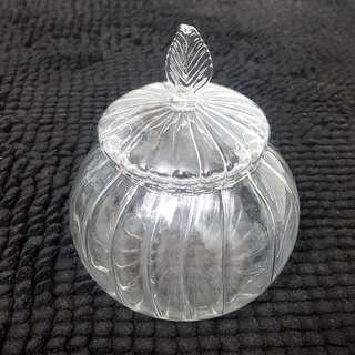 Glass Jar (Zara Home)