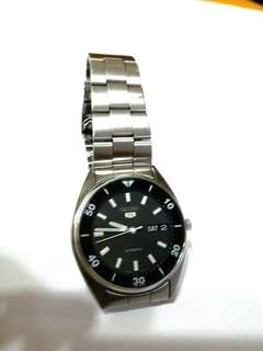 Seiko watch Automatic