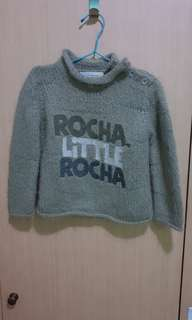 Little Rocha (Debenhams) Sweater