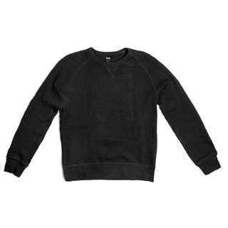 Uniqlo Crewneck Black