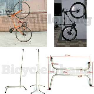 Vertical Stand Rack