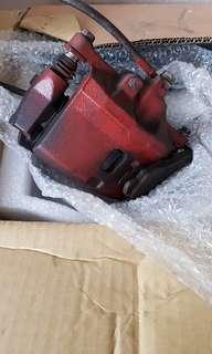 FD stock brake kit