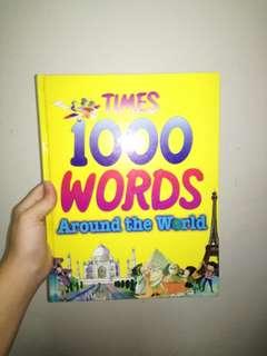 1000 Words Around The World