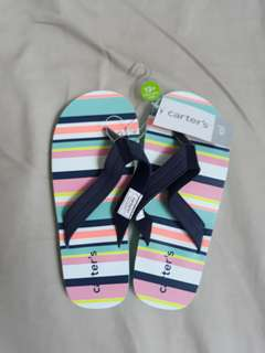 Carter's Slippers