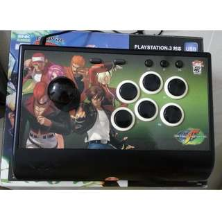Playstation Fightstick/arcade sticks
