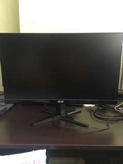 Acer Full HD Monitor