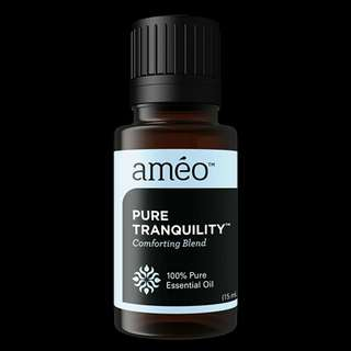 Pure tranquility Essential Oils Blend
