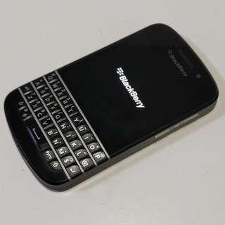 BlackBerry Q10 LTE/Black