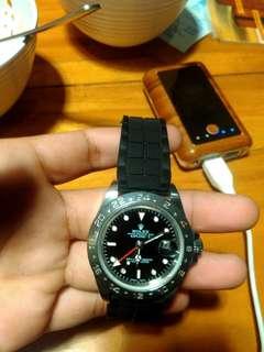 Jam tangan Rolex explorer II matic