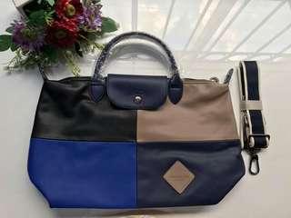 Limited edition Longchamp