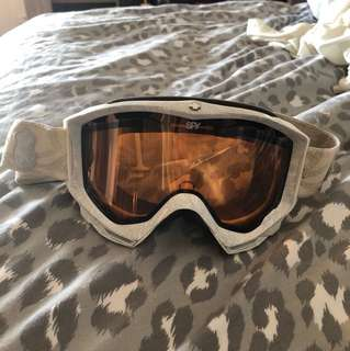 Spy ski/ snow glasses