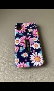 Aksesoris iPhone X, casing