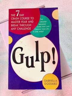 Gulp! - Gabriella Goddard
