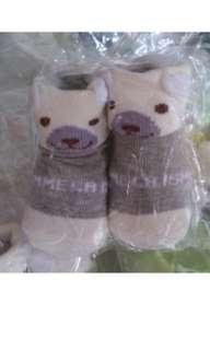 BN baby booties/ boot / socks