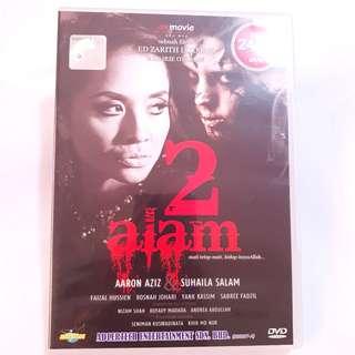 2 Alam DVD