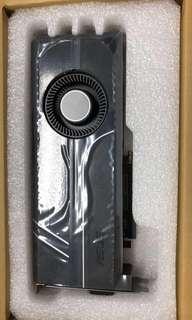 GTX 1080 turbo