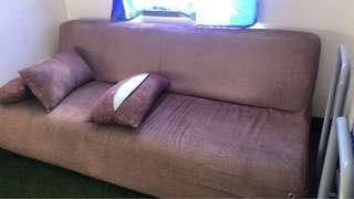 Used office sofa