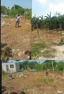 Lot for sale in Bacolor pampanga