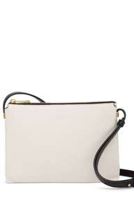 BRAND NEW MARC JACOBS Leather Crossbody Bag