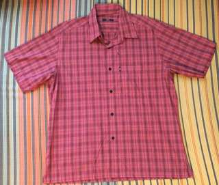 GQ Polo for Men Size XXL (with minor stain)
