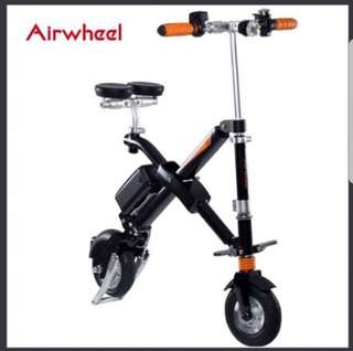 Used Airwheel E6 Series (E-Bike)