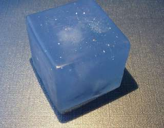 Marvel tesseract soap *swipe for real pic*