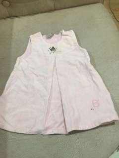 Disney Pink Dress