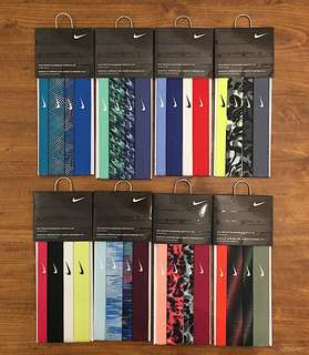 UP TO 30% OFF NIKE HEADBANDS