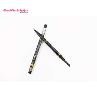 EYEBROW PENCIL CANTIK PENSIL ALIS MAKE UP MATA WANITA MURAH WANITA