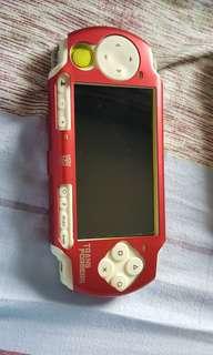 PSP x LocoRoco2(special edition)1set