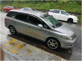 Honda Airwave 1.5M A