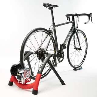 B'Twin IN'RIDE 500 HOME TRAINER