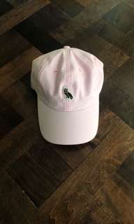 OVO Pink Cap